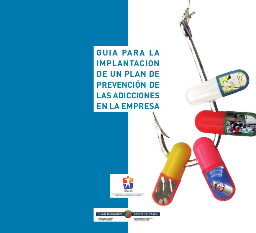 Guía para la implantación de un plan de prevención de adicciones en ...